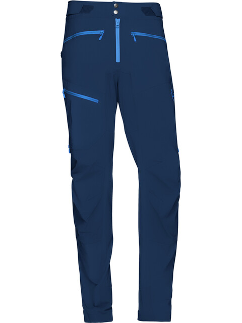 Norrøna Fjørå Flex1 Pants Men Indigo Night